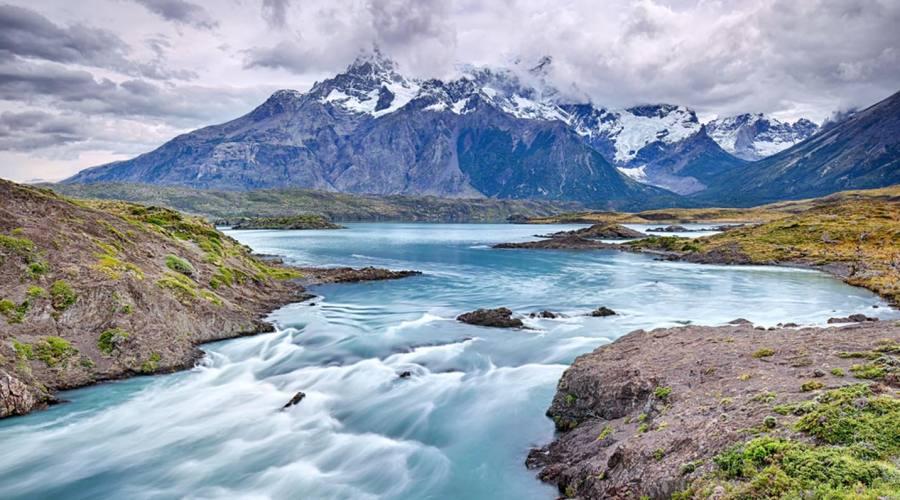 Il Rio Paine