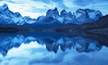 Torres del Paine in libertà
