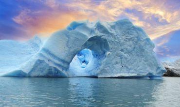 Perito Moreno in libertà