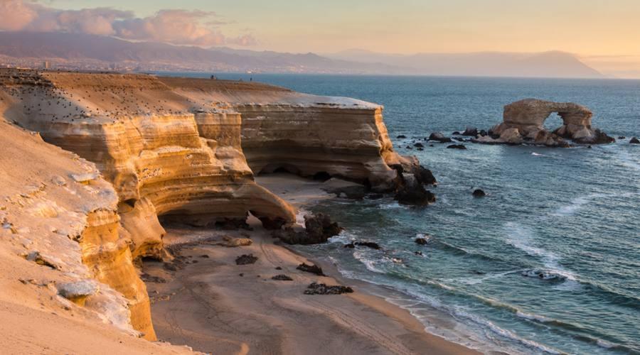 La Portada a Antofagasta