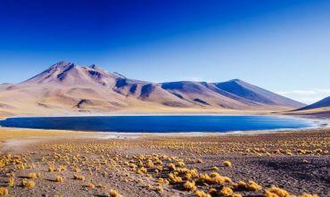Il deserto di Atacama in libertà