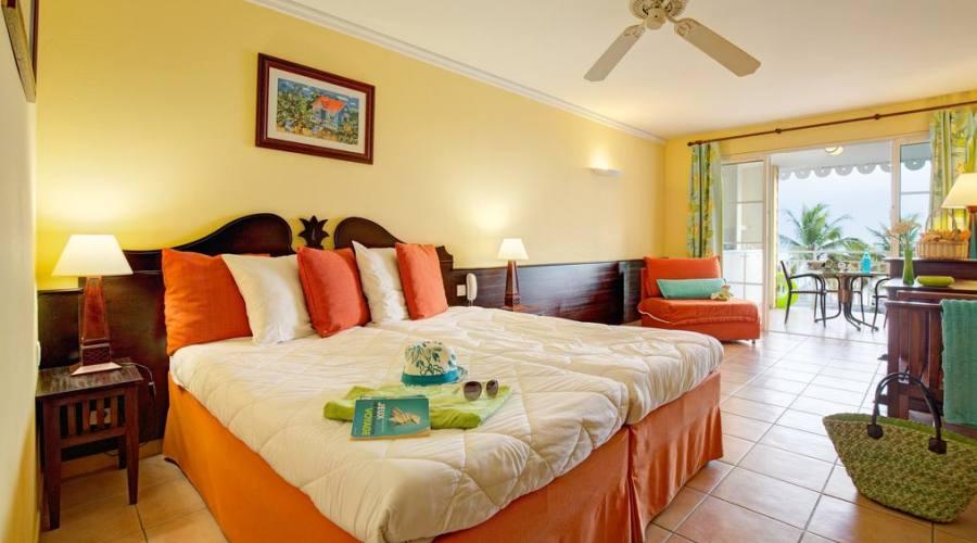 Village Club St. Anne Guadalupa - una delle camere