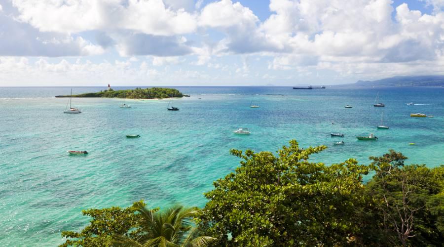 Arcipelago di Guadalupa