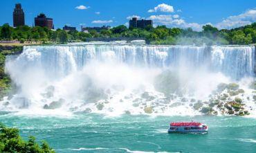 Città e natura di Quebec e Ontario e relax alle Hawaii