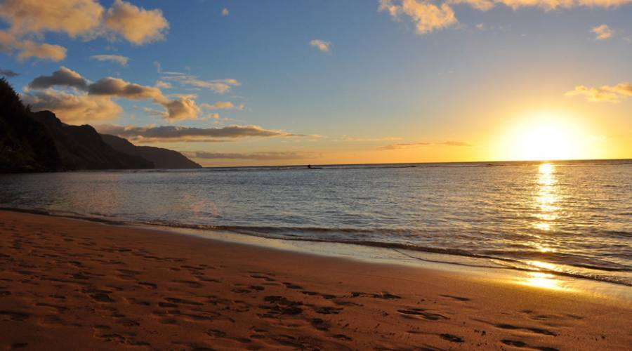 Oahu - Sandy Beach