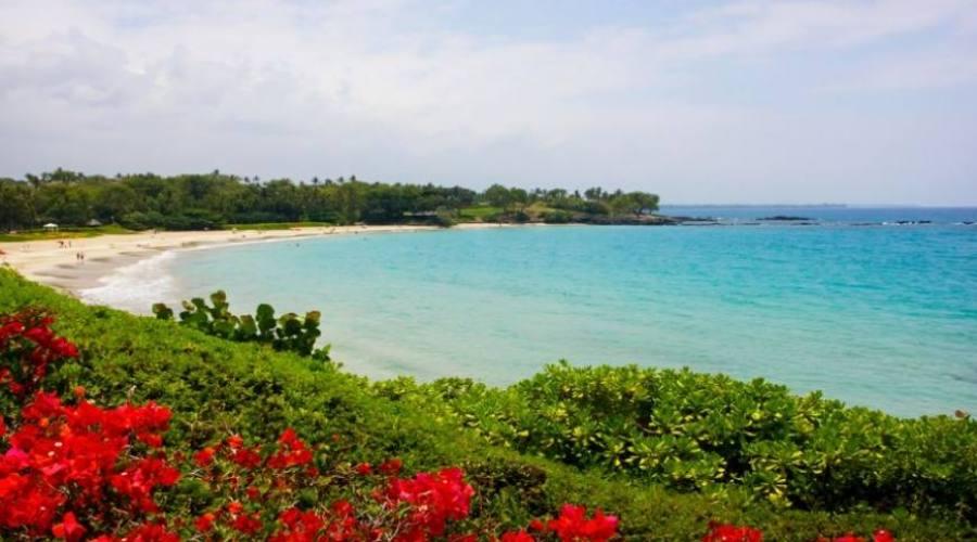 Kauai - l'isola giardino