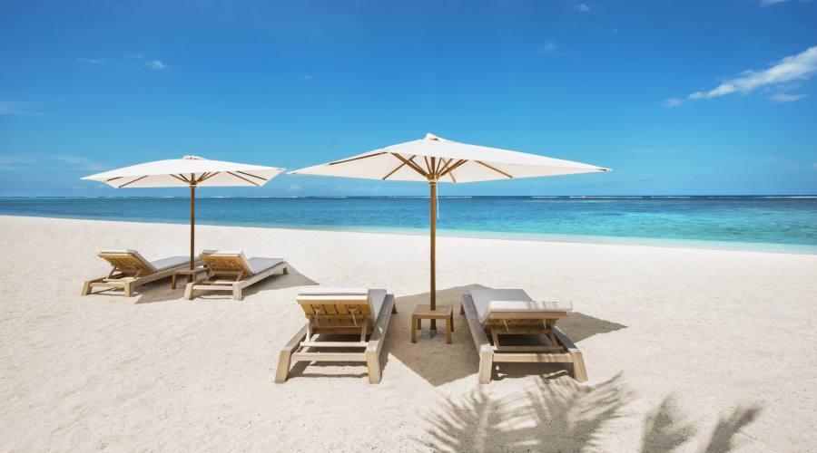 La spiaggia della vostra vacanza