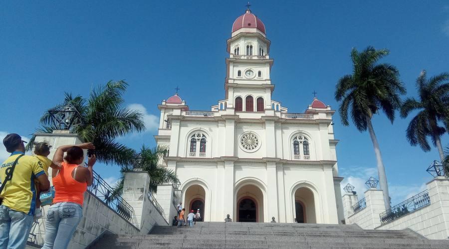 Santiago, Santuario del Cobre