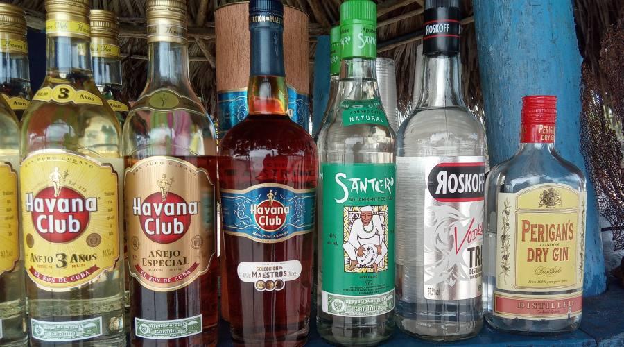 """Tutti i tipi di Vitamira """"R"""" ... Rum Cubano"""
