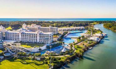 Titanic Deluxe Golf Hotel 5 stelle