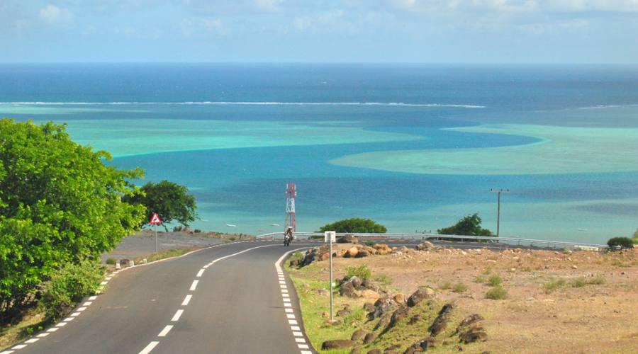 Le strade di Rodrigues