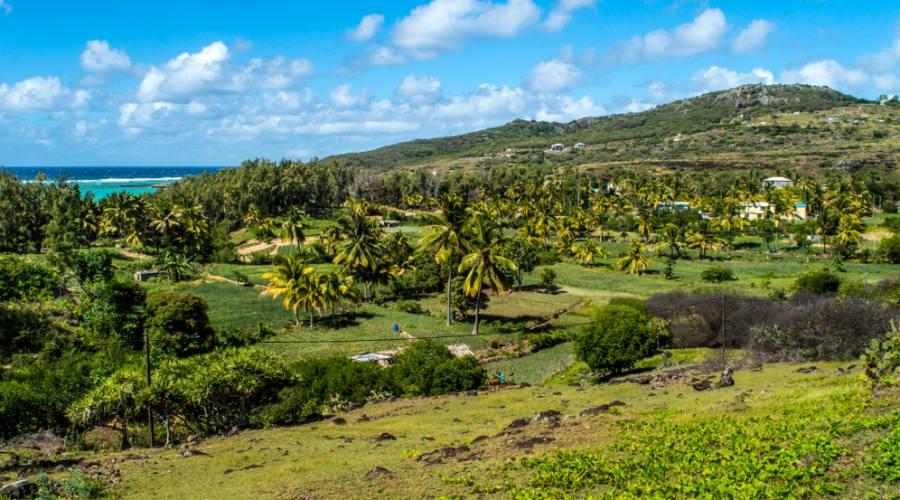 Paesaggi di Rodrigues