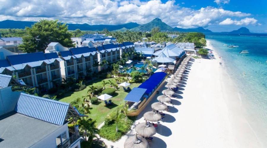 Mauritius: Pearle Beach Resort