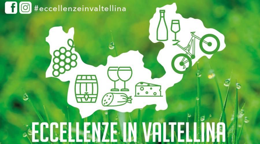 Eccellenza in Valtellina