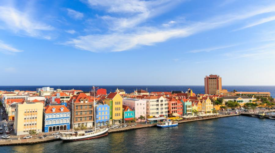 Curacao, Willemstad