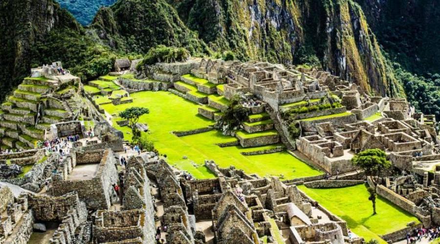Machu Picchi