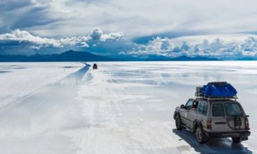 Tour di gruppo Perù & Bolivia