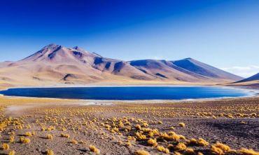 Tour di gruppo: Santiago, Valparaíso, deserto di Atacama & Patagonia