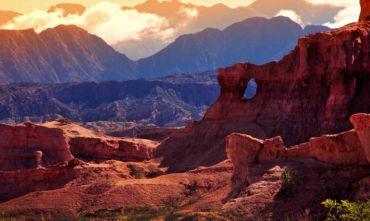 Un viaggio, tre Paesi: Argentina-Bolivia-Cile