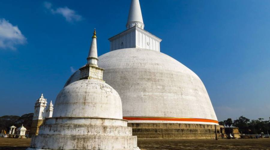 stupa buddhista