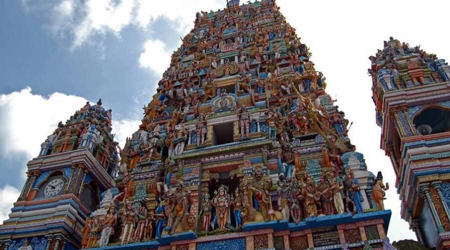 tempio hinduista