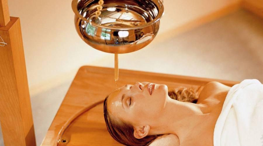 massaggi ayurvedici