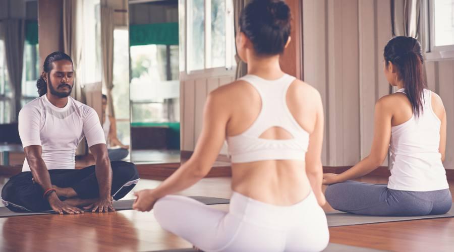sessionidi yoga