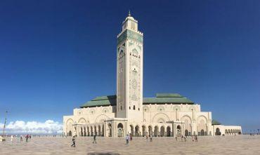 Tour Completo alla Scoperta del Regno Marocchino