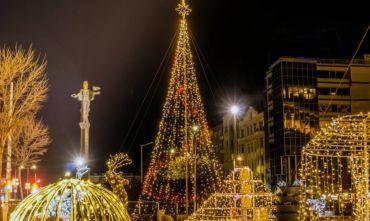 Mercatini di Natale e cultura nella terra dei Traci