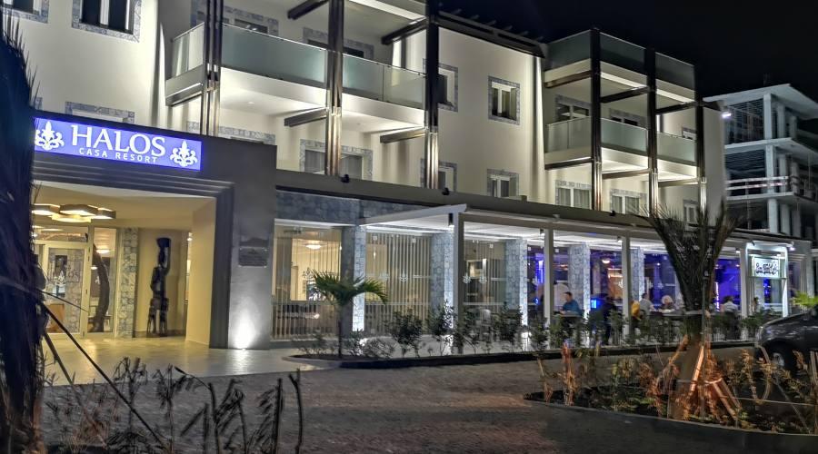 Halos Resort