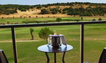 Resort 4 stelle circondato da due splendidi campi da Golf