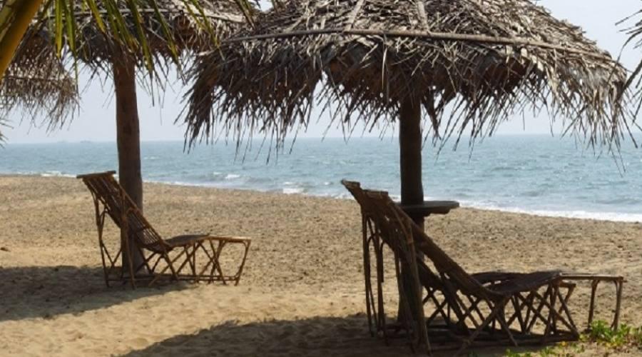 spiaggia npali