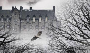 A Caccia di Leggende e Misteri scozzesi!