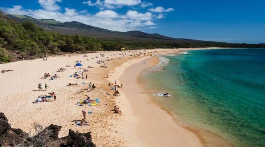 Maui: Big Beach