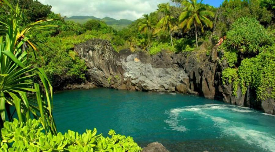 Maui: Hana Road
