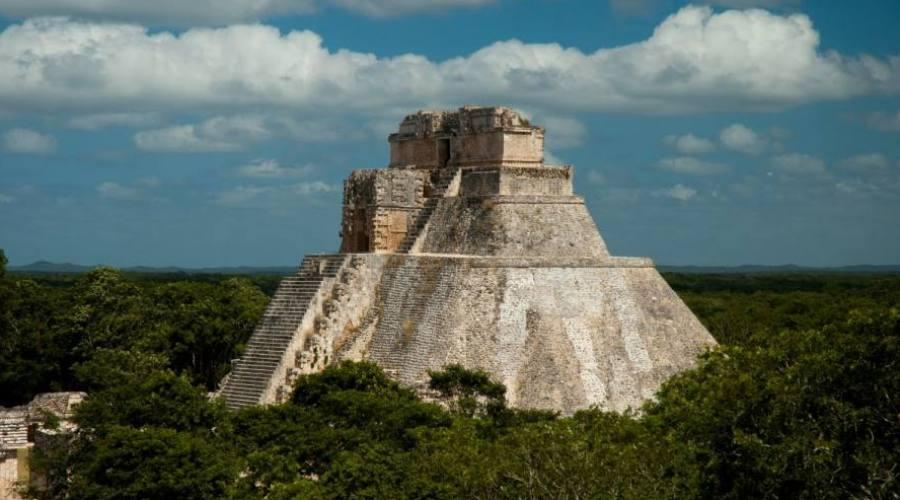 5° giorno: visita al sito di Cobá