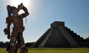 Speciale Capodanno 2020: Tra gli Aztechi e il Mondo Maya