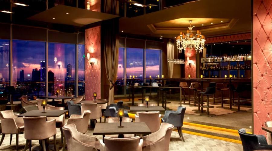 Dedeman Hotel 5 stelle Istanbul