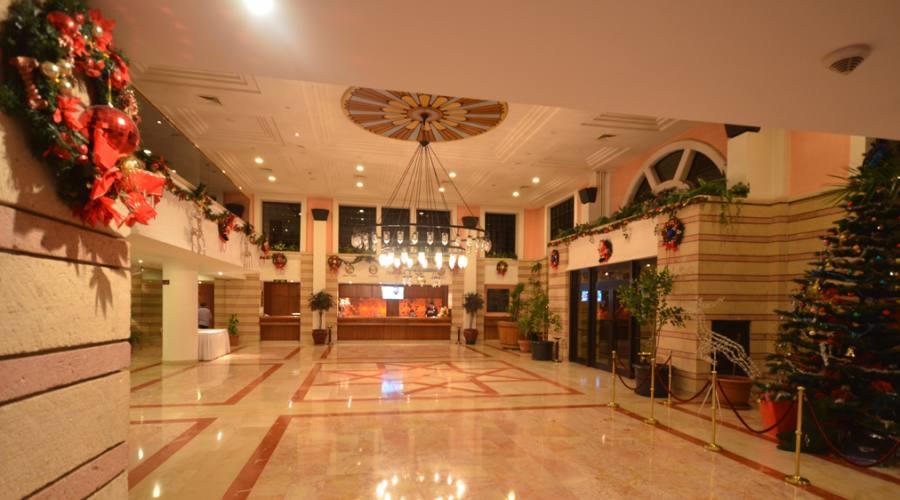 Hotel Perissia 5 stelle Cappadocia