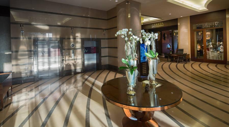 Hotel Titanic Kartal 5 stelle Istanbul