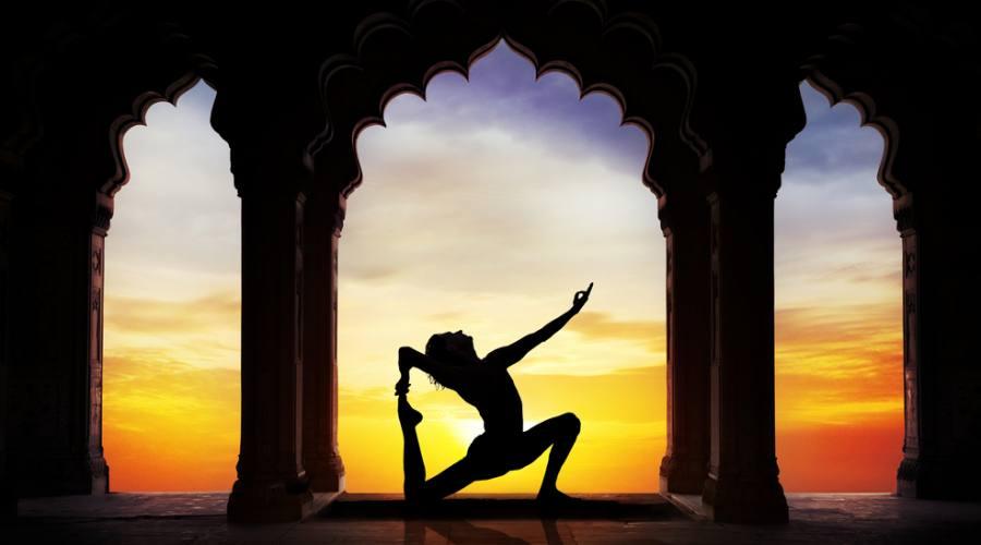 yoga quotidiano