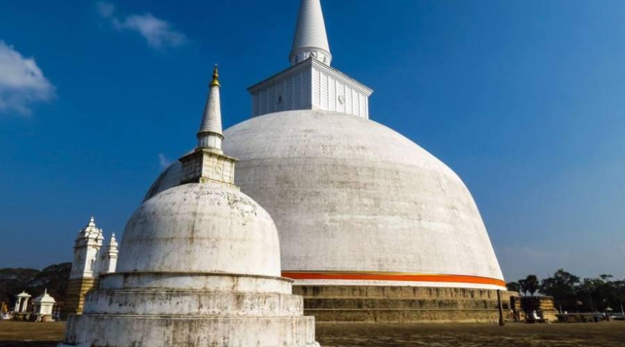stupa buddhisti