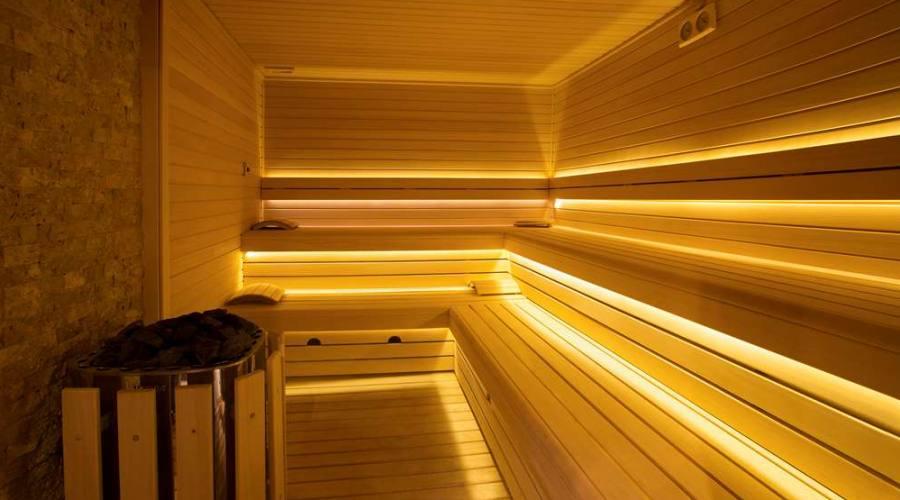 Centro relax Sauna e hammam turco