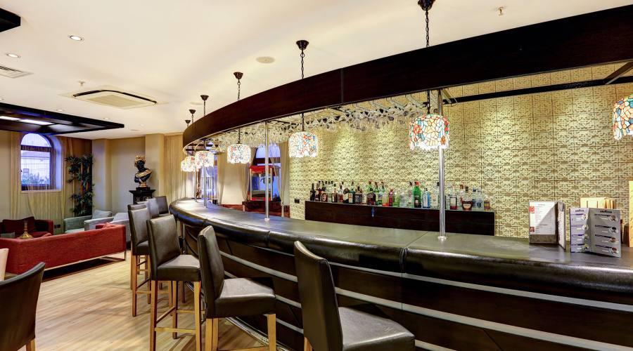 Suhan Hotel 5 stelle Capadocia