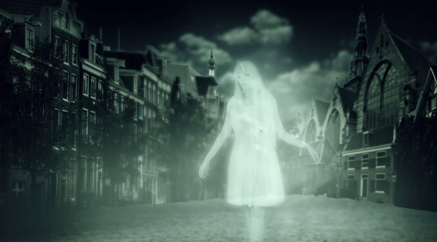 Tour dei Fantasmi di Edimburgo