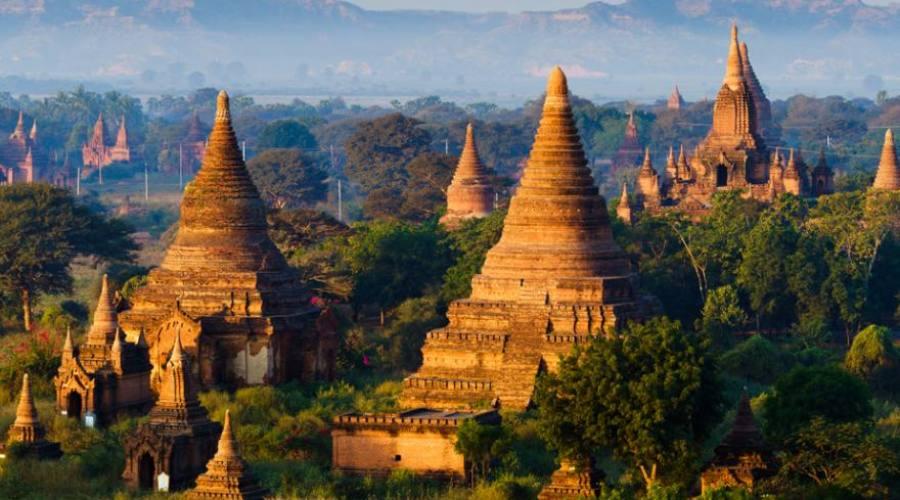 templi a bagan