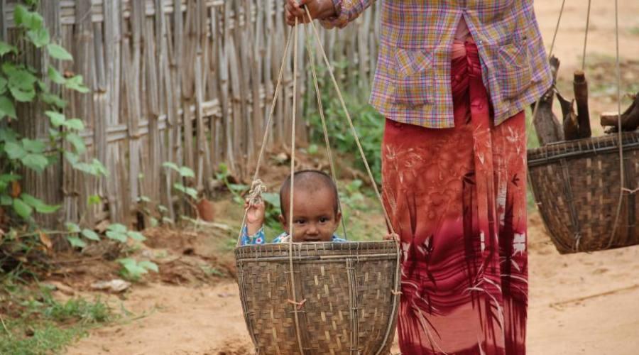 i birmani