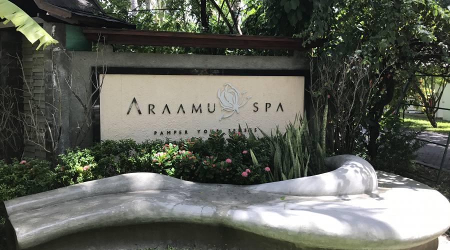 Aaramu Spa