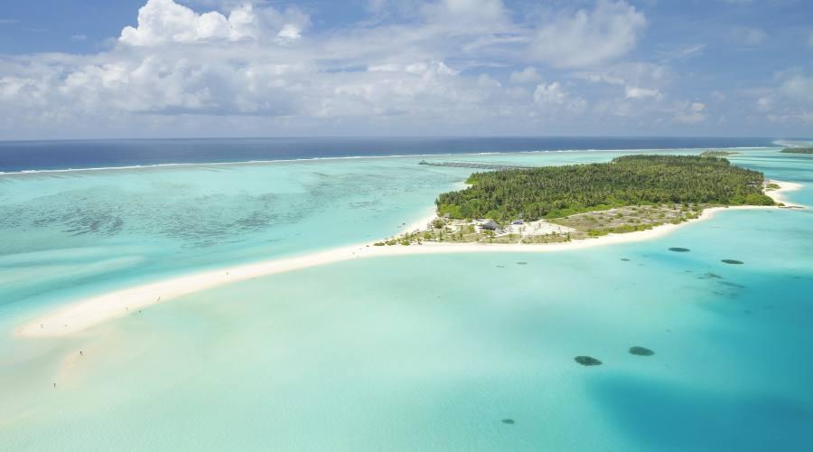 Panoramica Sun Island