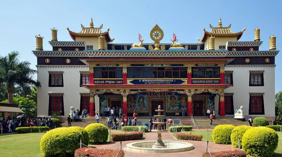 Monastero di Namdroling